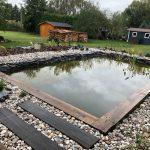 Zahrada pro ptáčky a hmyzáky